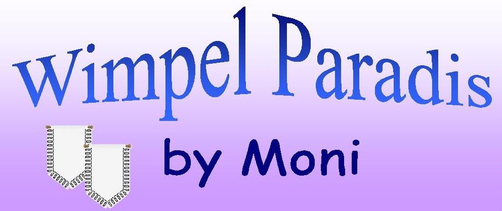 Wimpel Paradis